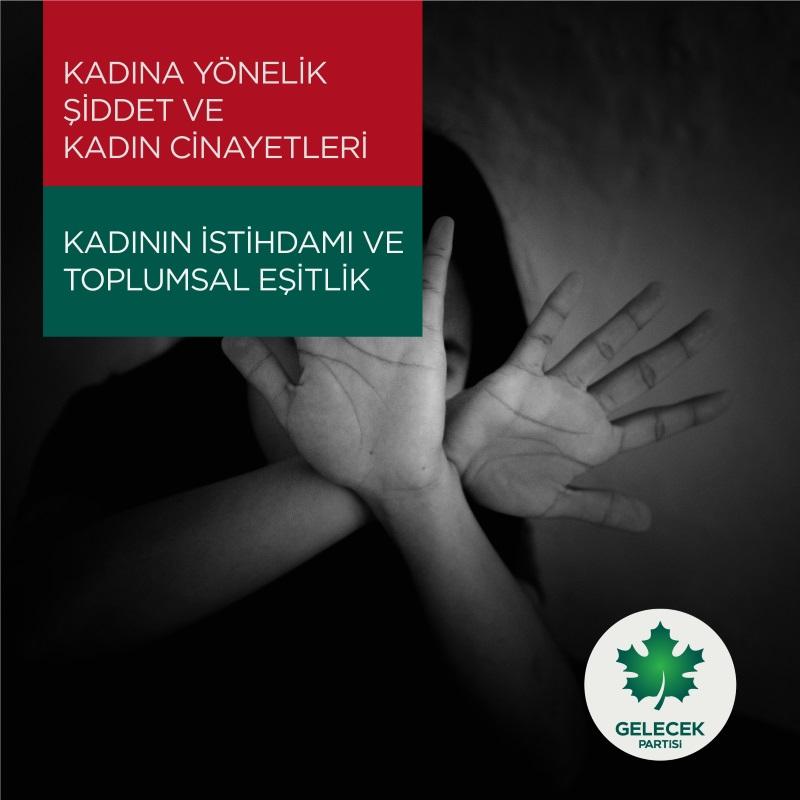 Gelecek Partisi, Türkiye Kadın Hareketinin Liderleriyle Buluştu