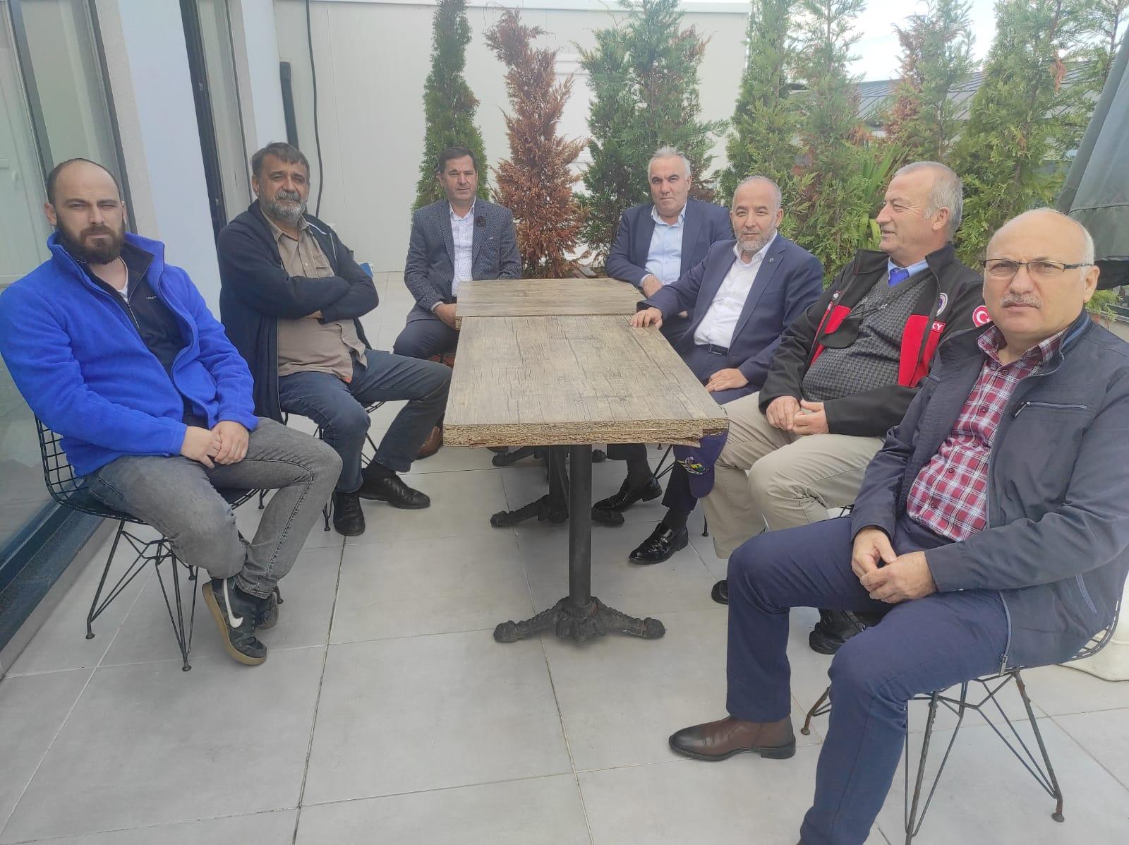MEDYABAR TV264 ZİYARETİMİZ