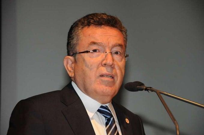 Prof. Dr. Yusuf Ziya Özcan: Pandemi ülkemiz eğitim kalitesine çok büyük zarar vermiştir