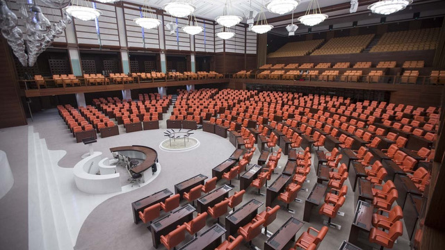 Siyasal Sistemde Gelecek Modeli - Tam Demokrasi İçin Güçlendirilmiş Parlamenter Sistem