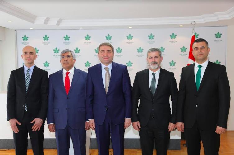 Partimiz Sakarya, Şanlıurfa, İzmir ve Manisa Kurucu İl Başkanlarımızı Belirledi