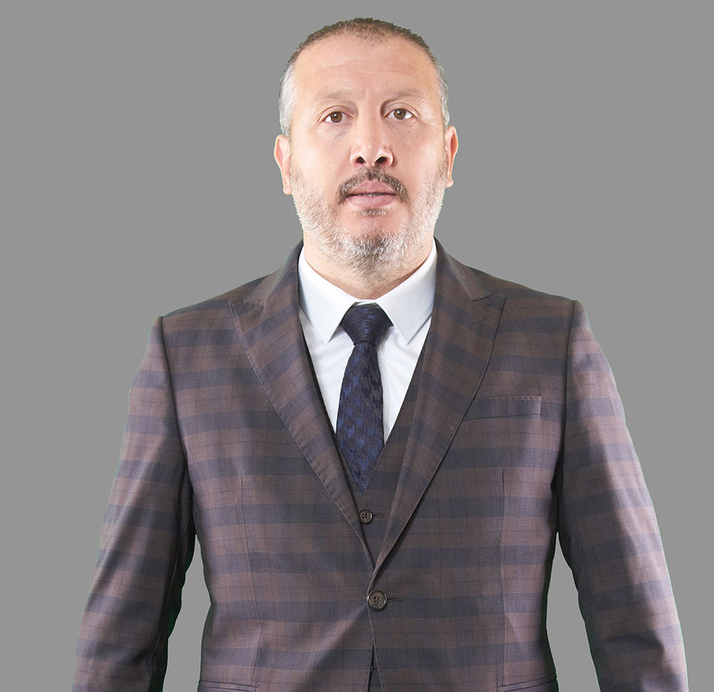 Abdülkadir Baykay