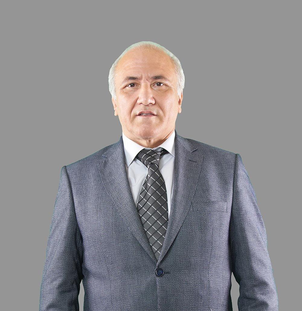 Ahmet Çoktan