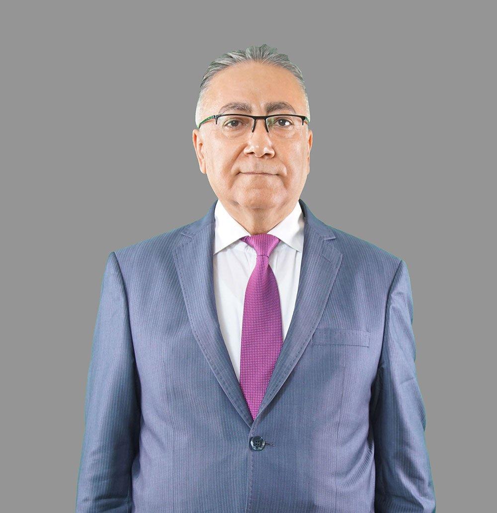 Ahmet Müfit Cengiz