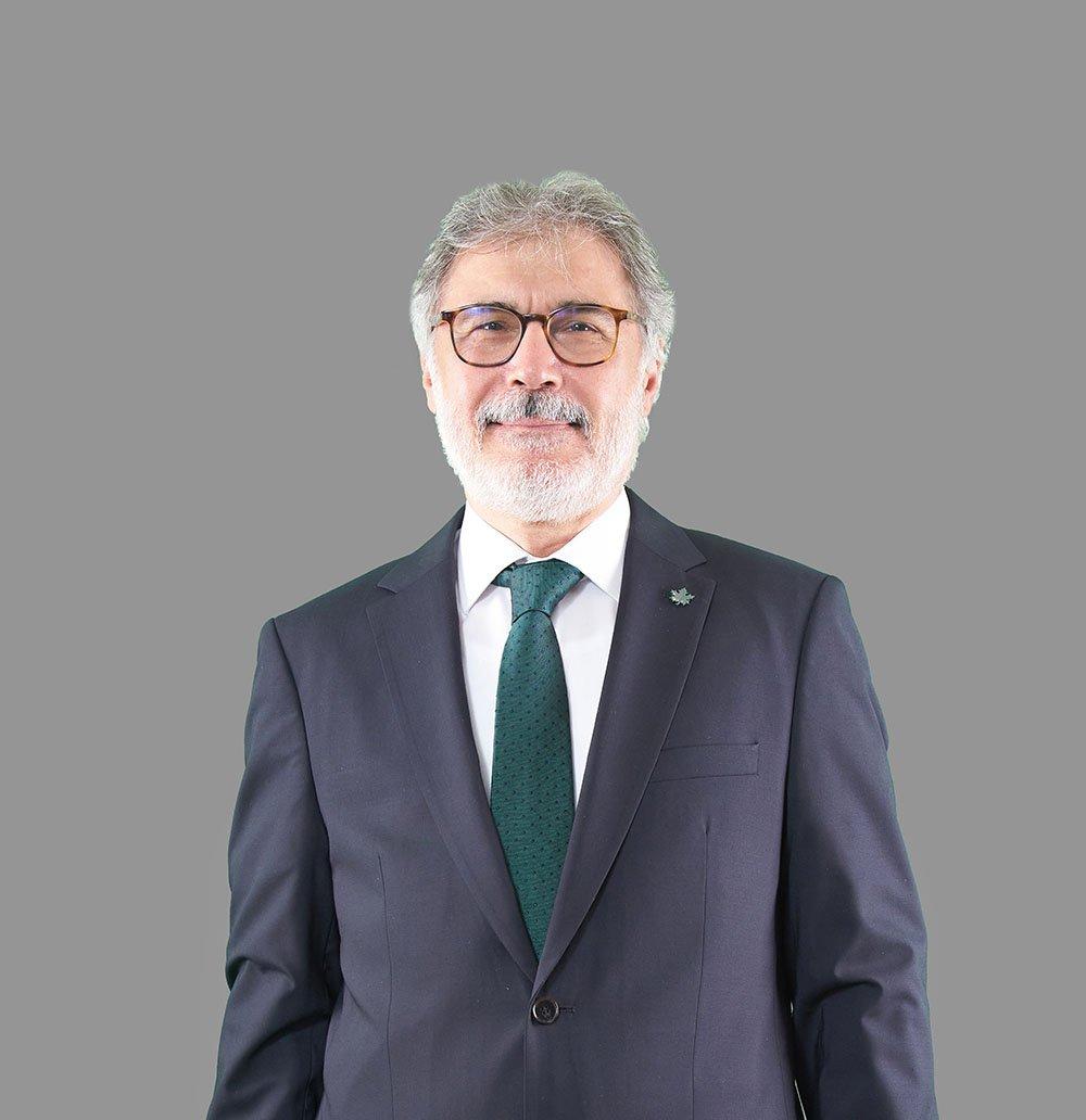 Ahmet Oğuz Karaoğlu