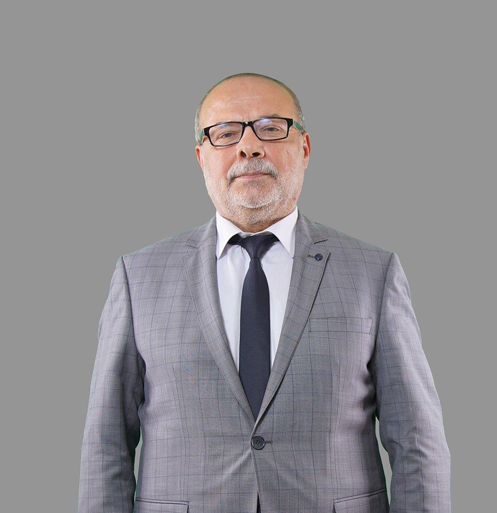 Ali İhsan Dilmen