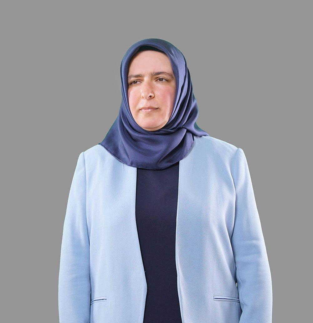 Aynur Algül