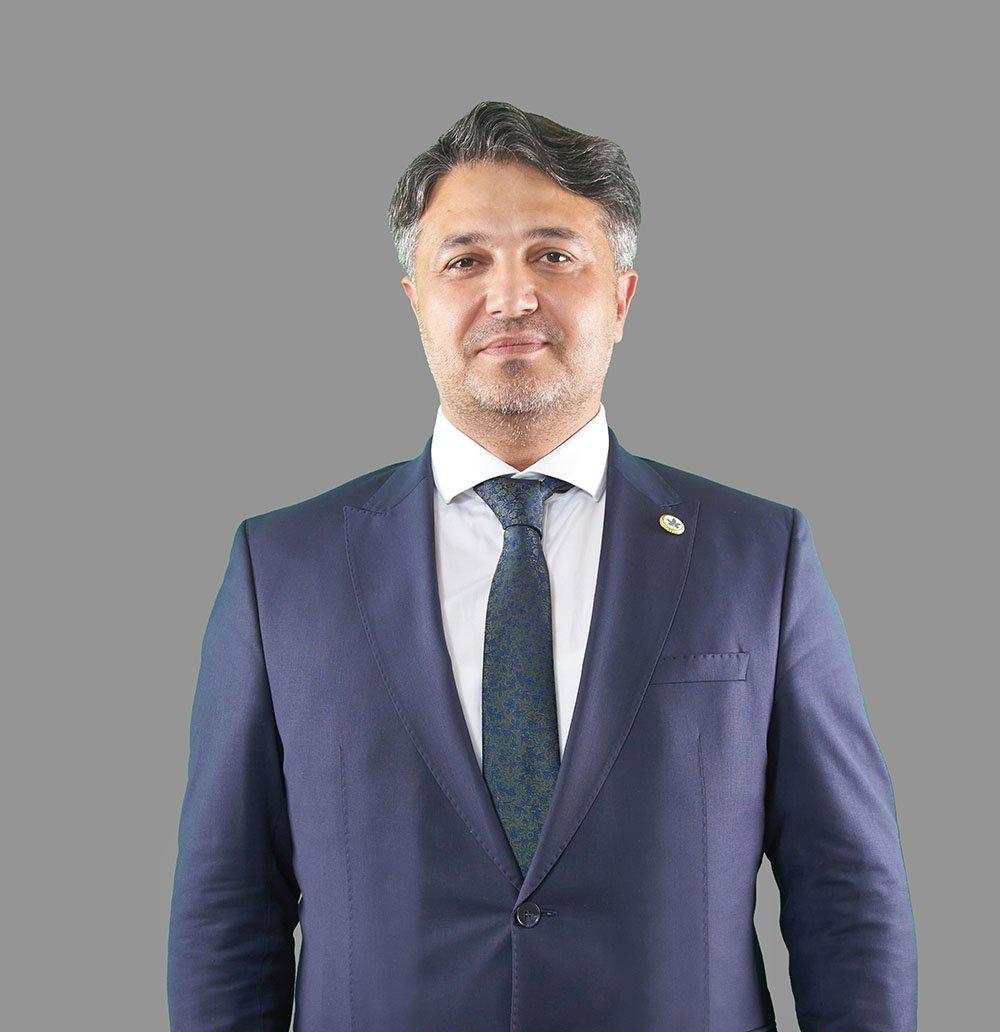 Fatih Dursunkaya