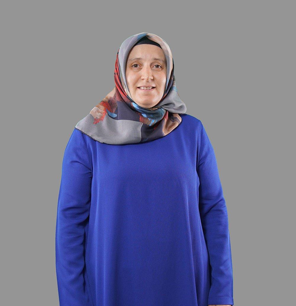 Fatma Aydın Ataş