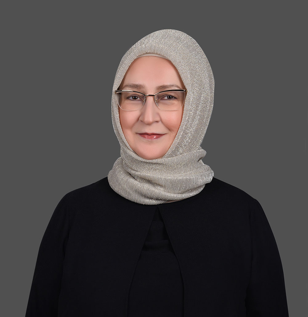 Fatma Şerefoğlu