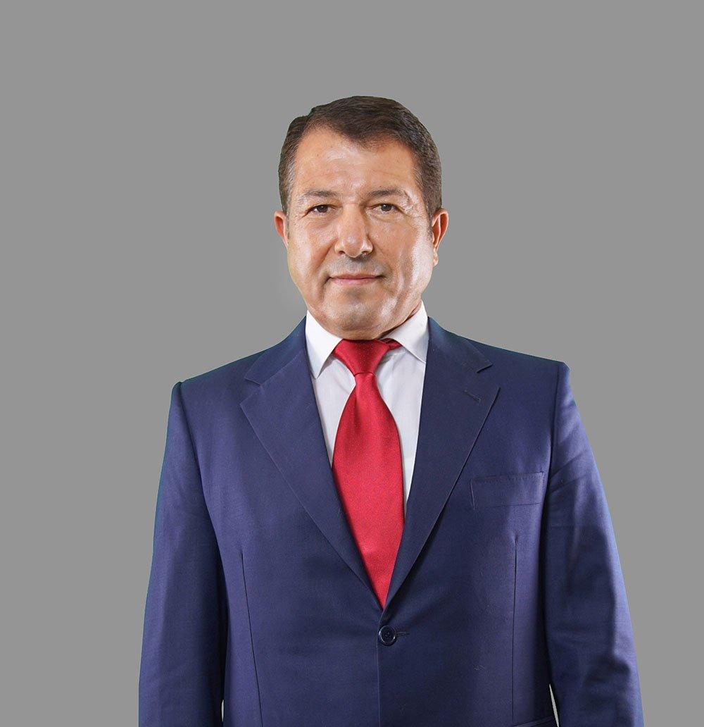 Hacı Mehmet Karataş