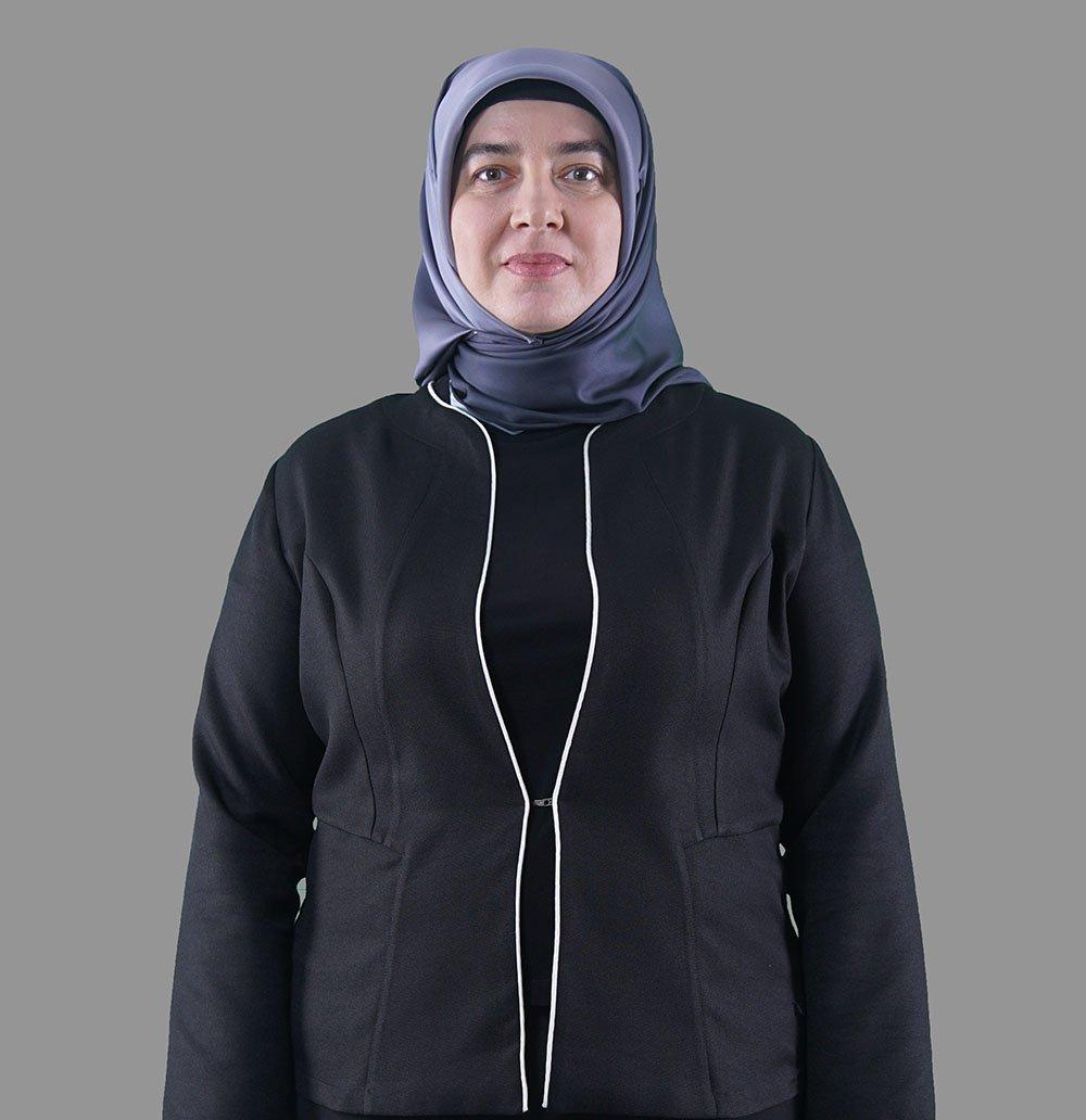 Hamide Mercan