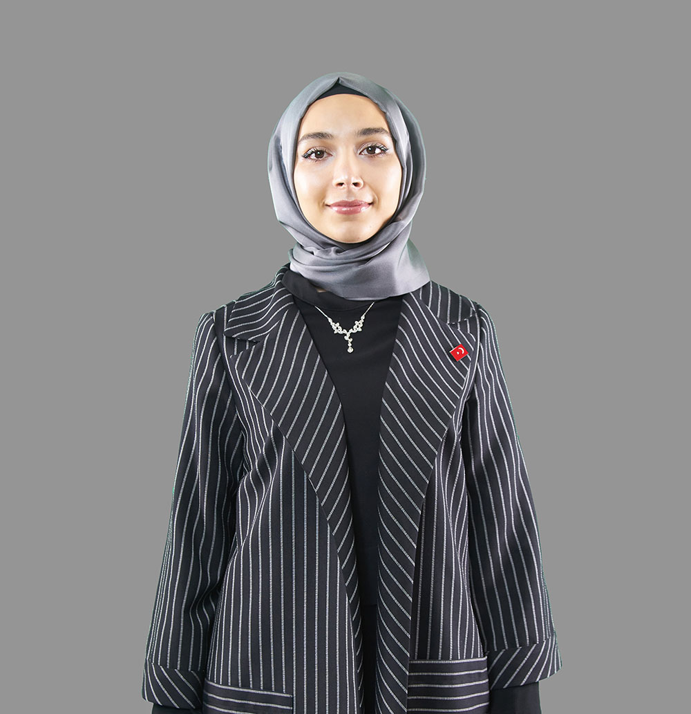 Hayrunnisa Nur Kabuk