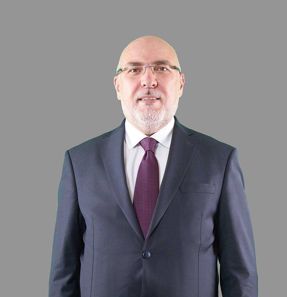 Kemal Şişman