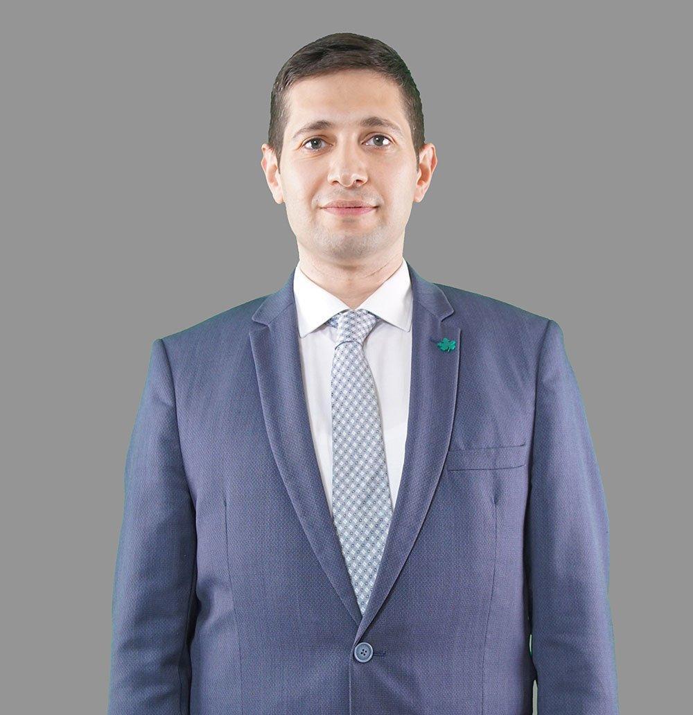 Mehmet Fatih Arslan