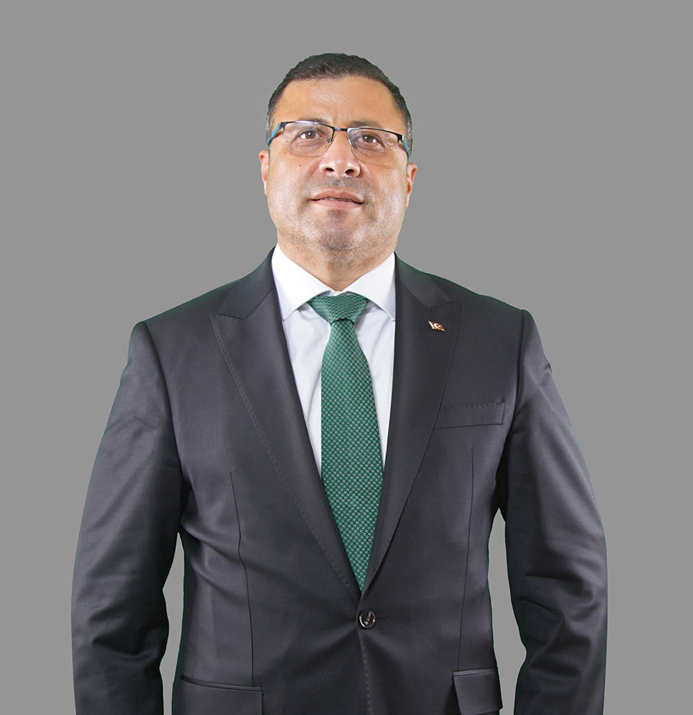 Metin Karakaş