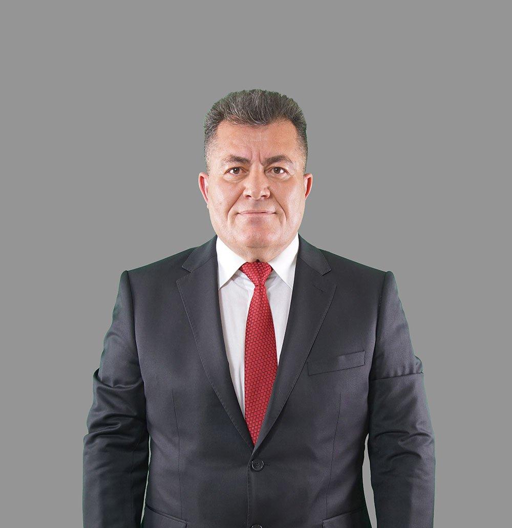 Mustafa Asım Karahangil