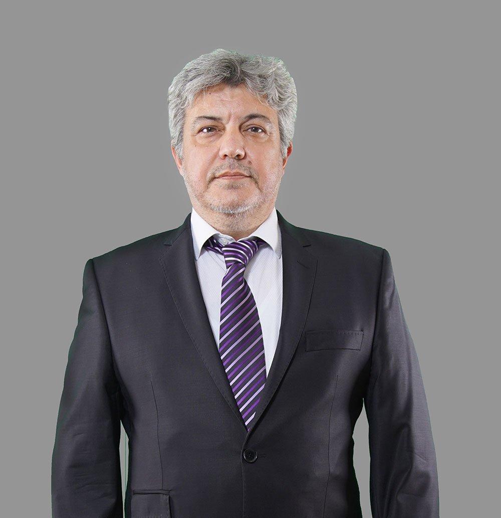 Mustafa Bahadır Kurbanoğlu