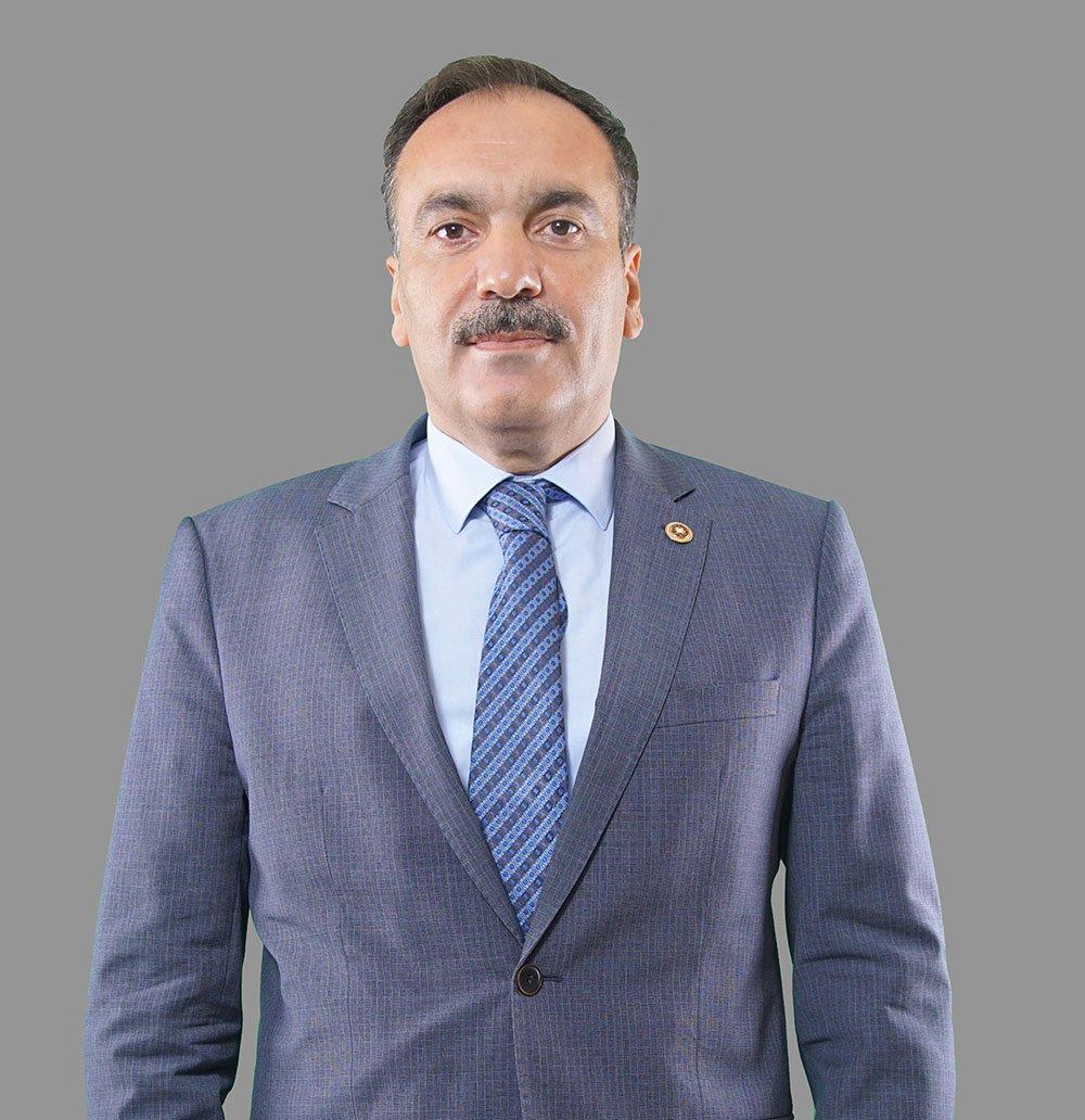 Mustafa Bilici