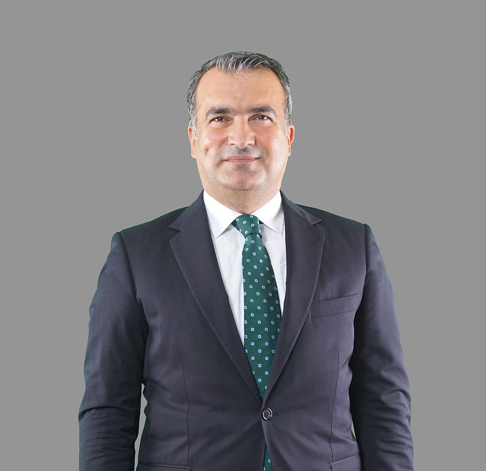 Mustafa Mente