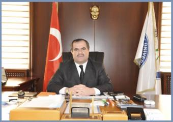 Ali Akmaz