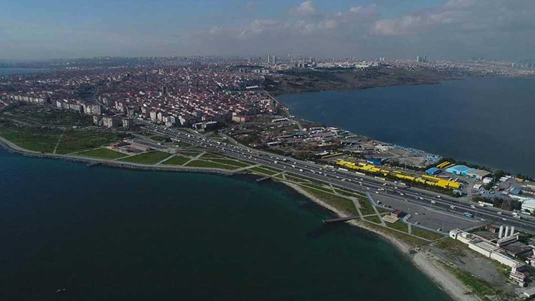 Kanal İstanbul kamulaştırmalarına Gelecek Partisi'nden tepki: Tam bir akıl tutulması!