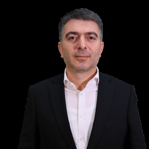 Enver Sedat Çakıroğlu