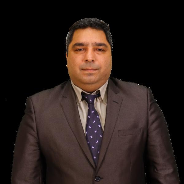 Ali Alper Uzun
