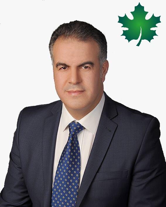 Av. Zülküf Arslan