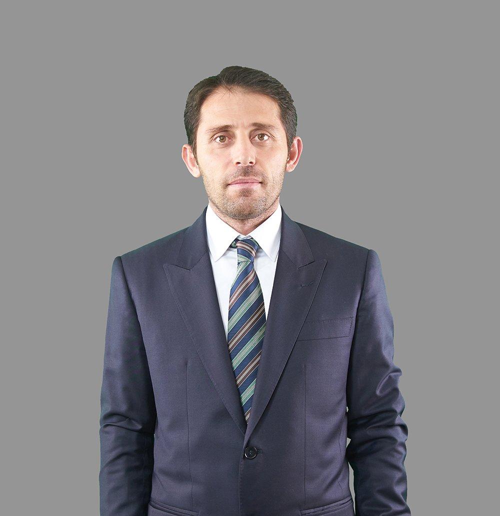 Mustafa Yeşilyurt