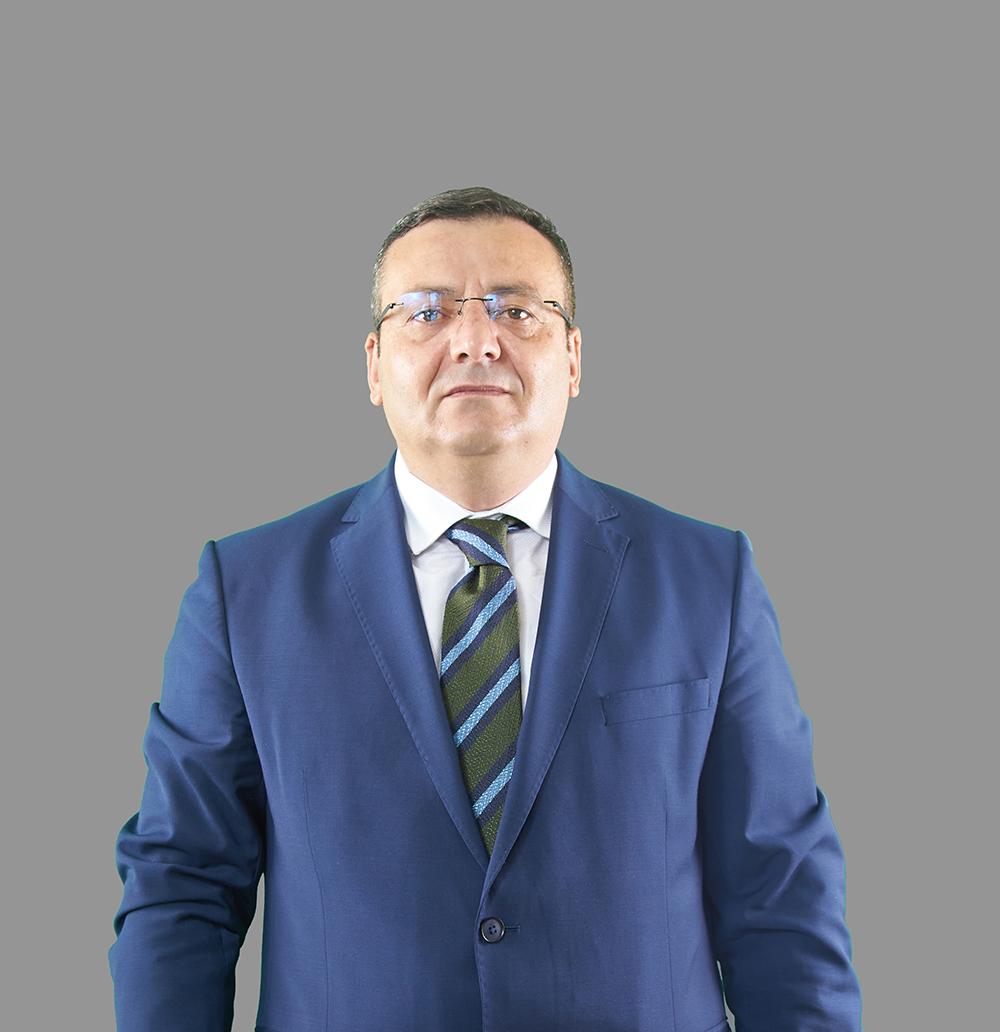 Mustafa Zinnur Kara